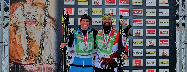 47. Koasalauf St.Johann in Tirol 09.+10.02.2019