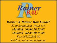 Rainer Bau