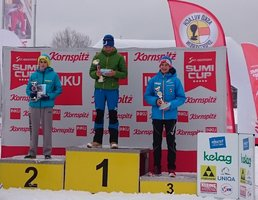 Austria Cup LL Villach 03.01.2016