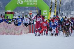 9. Skimarathon Saalfelden 2016