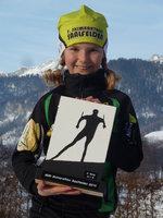 Mini Skimarathon Saalfelden 2016