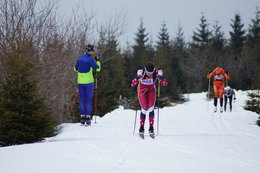 Sumavsky Skimarathon 28.02.2016