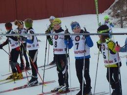 Skimarathon Saalfelden 04.02.2017