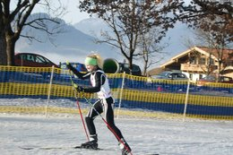 Biathlon Salzburger Landescup