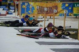 Biathlon Österreichische Meisterschaft