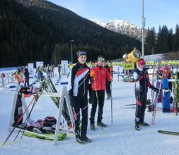Biathlon Obertilliach Birgit